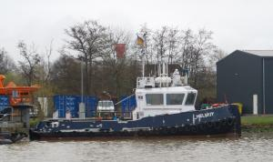 HELMUT (IMO N/A) Photo