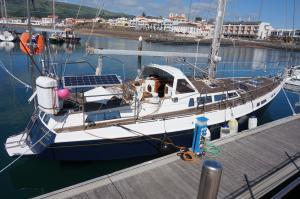 Photo of DULCINEA ship