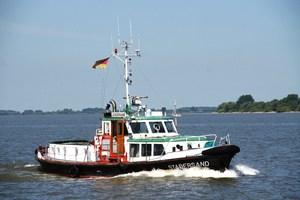 Photo of STADERSAND ship