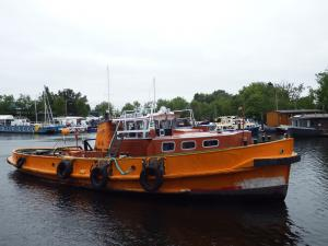 WASSERBOOT (IMO N/A) Photo