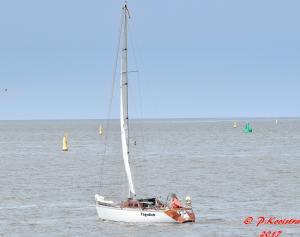 Photo of TAGEDIEB ship