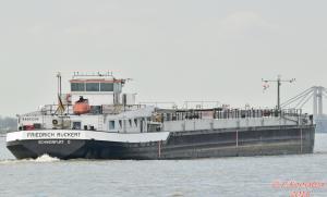 Photo of FRIEDRICH RUECKERT ship