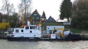 Photo of SEHESTEDT ship