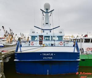 Photo of TRIJNTJE ship