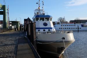 Photo of NARWAL ship