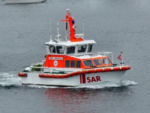 Photo of HANS INGWERSEN ship