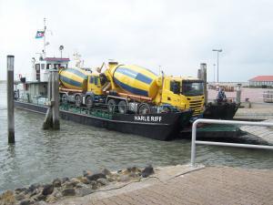 Photo of HARLE RIFF ship