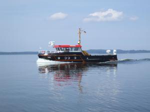 Photo of OIE ship