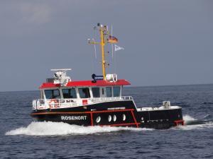Photo of ROSENORT ship
