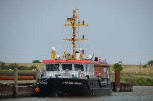 Photo of UWE JENS LORNSEN ship