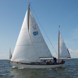 Photo of NIS RANDERS ship