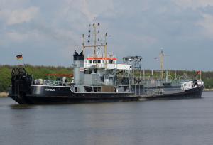 Photo of WILHELM KRUEGER ship