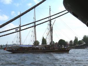 Photo of AMPHITRITE ship