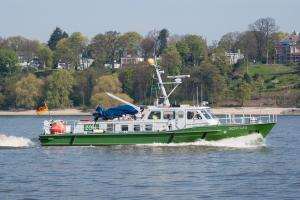 Photo of SCHULAU ship