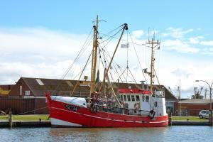 Photo of DITHMARSCHEN 1 ship