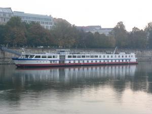 Photo of DER KLEINE PRINZ ship