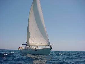 Photo of ALLEGRA ship