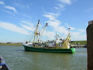Photo of BRA5 PIETER ship