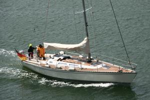 Photo of NORDER ship