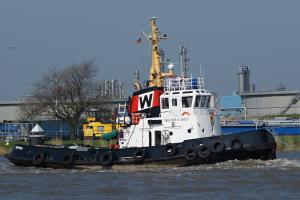 Photo of TAUCHER O. WULF 8 ship
