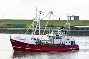 Photo of SC 7 SEEFUCHS ship