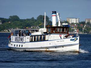 Photo of KIELER SPROTTE ship
