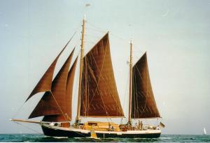 Photo of FRANZIUS ship