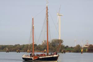 Photo of FRANZIUS ship