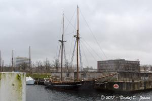 Photo of ZUVERSICHT ship