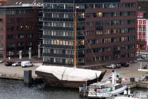 Photo of HANSEKOGGE ship