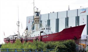 Photo of FS FEHMARNBELT ship