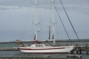 Photo of HEIN GAUDEWIND ship