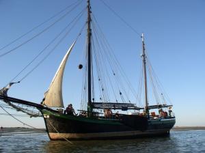 Photo of ANNA LISA ship