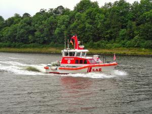 Photo of CASPER OTTEN ship