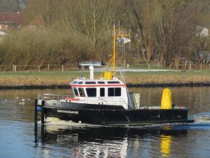Photo of BRANDGANS ship