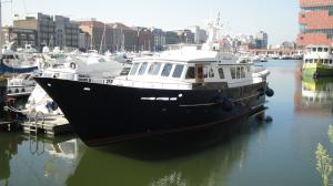 Photo of MUCKEL ship