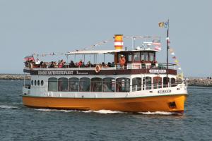 Photo of SELENE ship