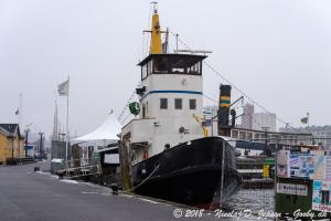 Photo of FLENSBURG ship
