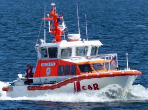 Foto embarcació WALTER ROSE