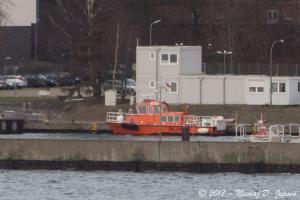 Photo of SCHUELP ship