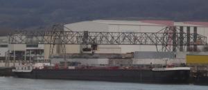 Photo of BERNHARD DETTMER ship