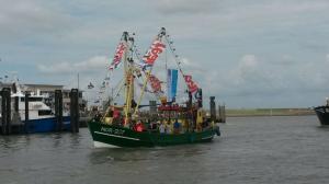 Photo of NOR207  NOORDSTER ship