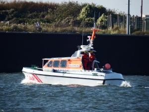 Photo of GLUECKAUF ship