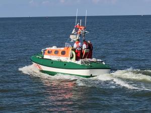 Photo of FLINTHOERN ship