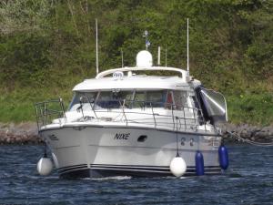 Photo of NIXE ship