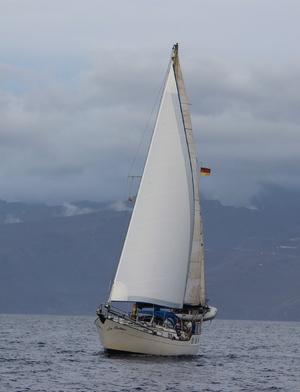 Photo of LA PALOMA DHPI ship