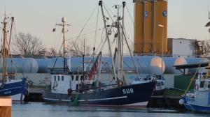 Photo of NANTIANE SU8 ship