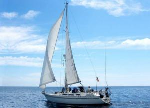 Photo of IKARUS ship
