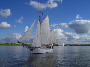Photo of GRONINGER ship
