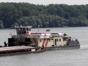 Photo of YBBS ship